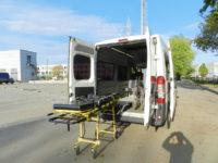 Перевозка лежачих больных из больницы домой в Тольятти