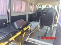 Мед перевозки лежачих больных и инвалидов